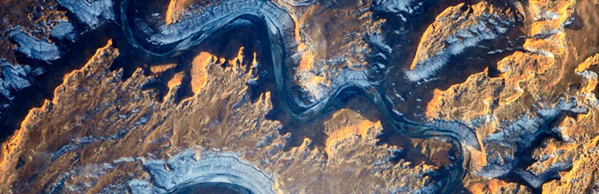 Green River | ESOC CIRES