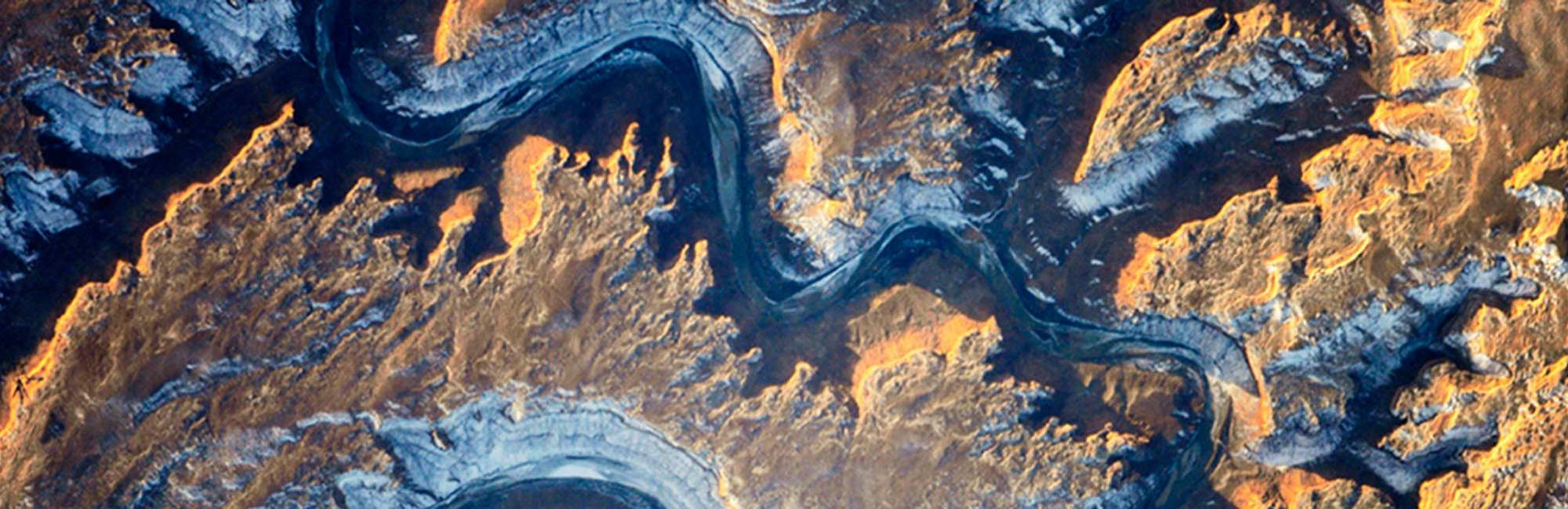 Green River | ESOC CIRES