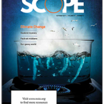 Cover: Science Scope