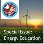 Cover: Special Issue: Energy Education