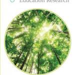 Cover of Environmental Education Research