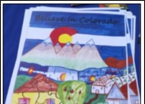 Colorado Resiliency Plan