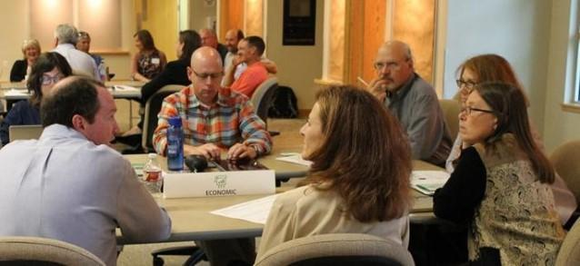 Colorado Resiliency Office discussion