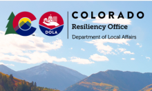 Colorado Resiliency Office