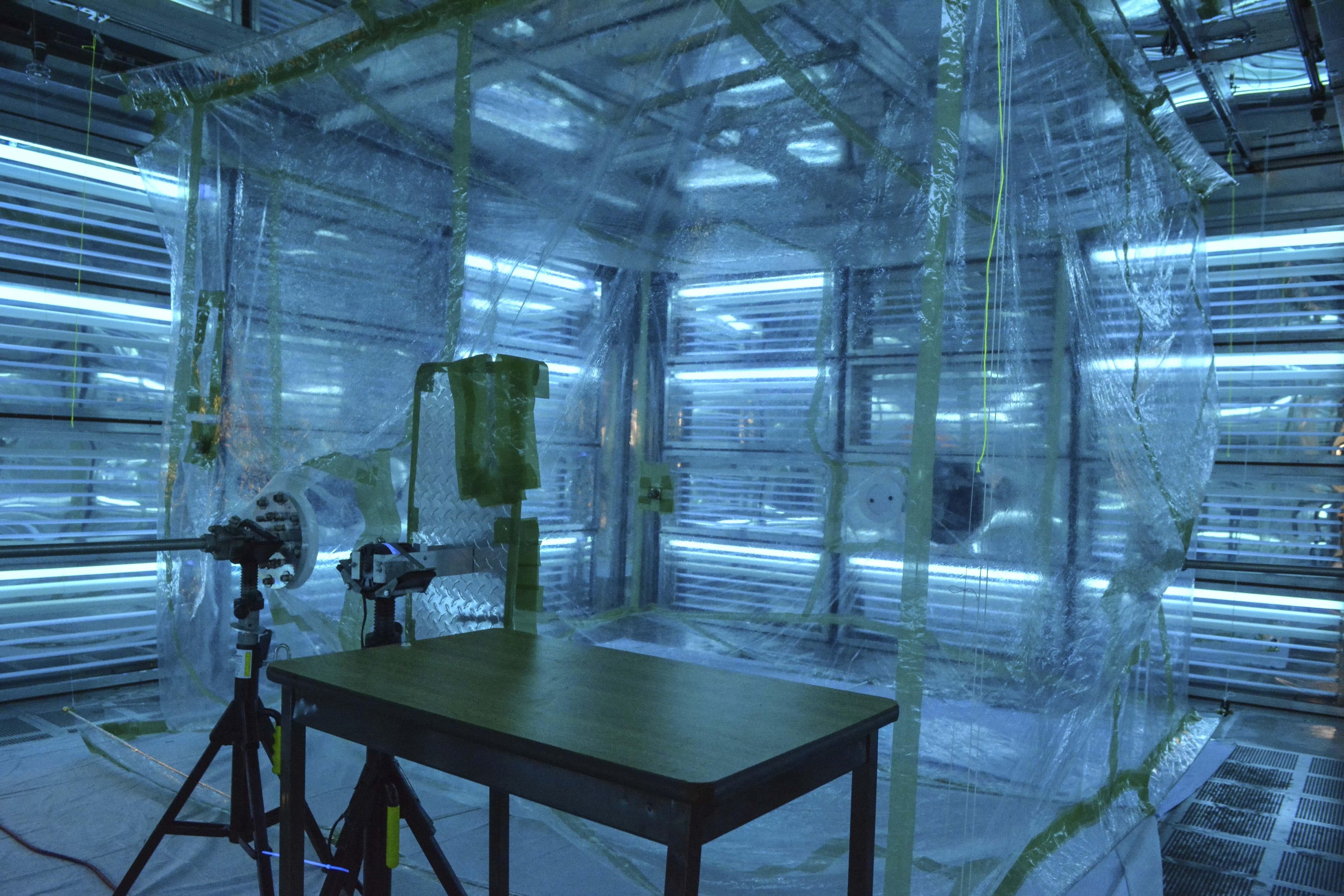 Atmospheric chemistry; smog; laboratory; UV; emissions; meteorology
