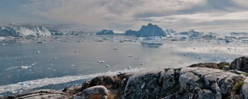 Cryospheric and Polar Processes