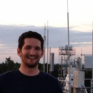 Jordan Krechmer; Atmospheric chemistry; Secondary organic aerosol; meteorology
