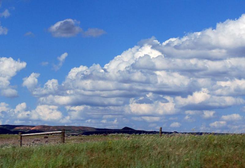 Wyoming High Plains