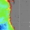 Western US coast sample