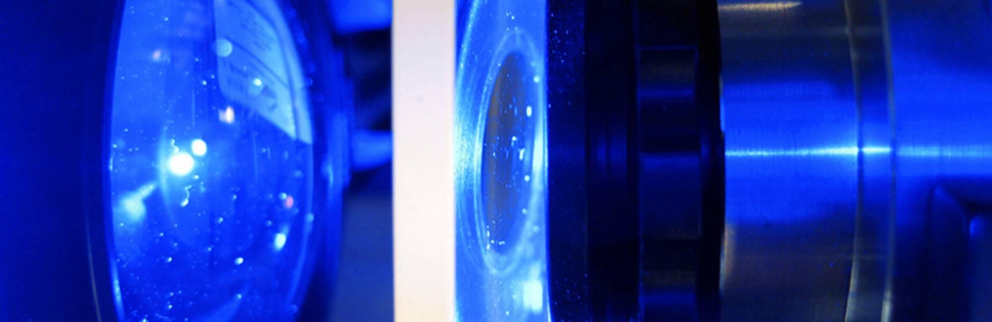 optical spectroscopic instruments